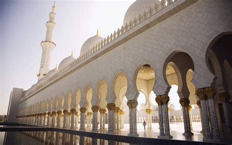 56 Sheikh Zayed Grand Mosque HD Wallpapers | Backgrounds