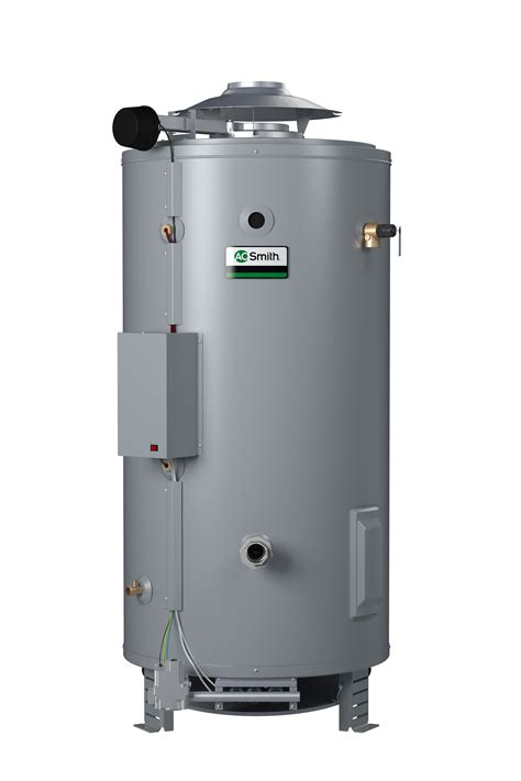 Master-Fit® Standard Draft - Water Heaters Commercial by A