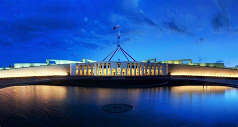 1 Parliment House Canberra Australia HD Wallpapers